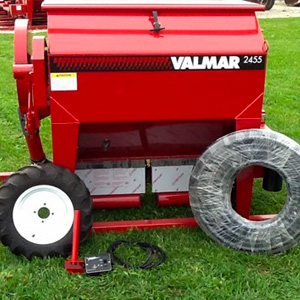 valmar seeders